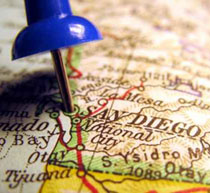 top locations for nurse jobs in 2013