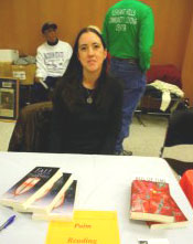 travel nurse book signing
