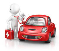 car inspection tips for travel nurses