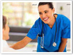 travel nurse job in Detroit