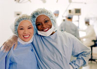 med/surg nurses