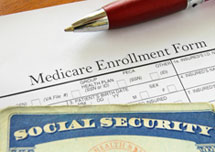 medicare form