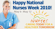 nurse week 2010