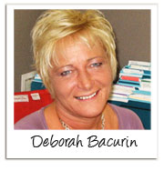 Debbie Bacurin