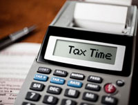 tax time tips for travel nurses