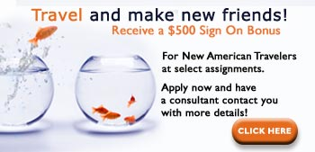 Receive $500 Sign On Bonus!