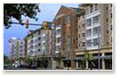 alexandria virginia traveler housing