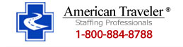 American Traveler -Travel Nursing Jobs 