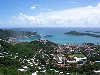 Virgin Islands travel nursing
