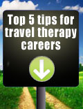 physical therapy career tips