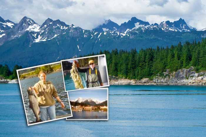 Summer Jobs in Alaska