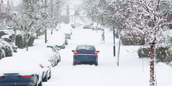 Top 10 Travel Nurse Driving Tips For Driving In Bad Weather