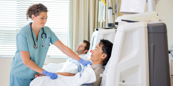 Dialysis Travel Nursing Jobs | American Traveler