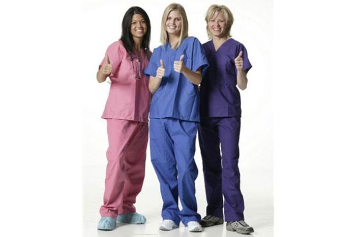 Nursing Jobs Growing in 2010