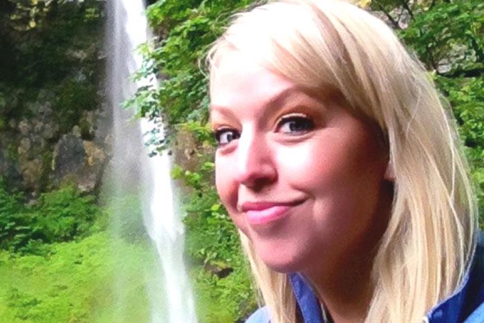 Amy Travel Nurse in Oregon