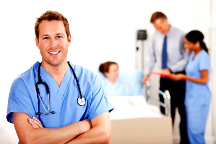 Delaware Travel Nurse