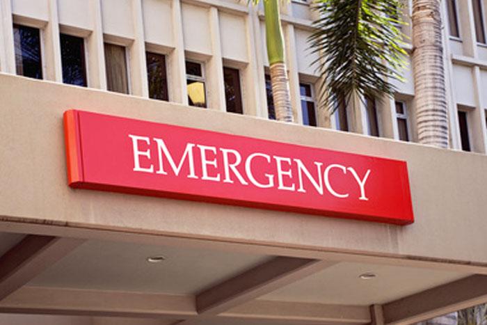 ER Nurse Job Description