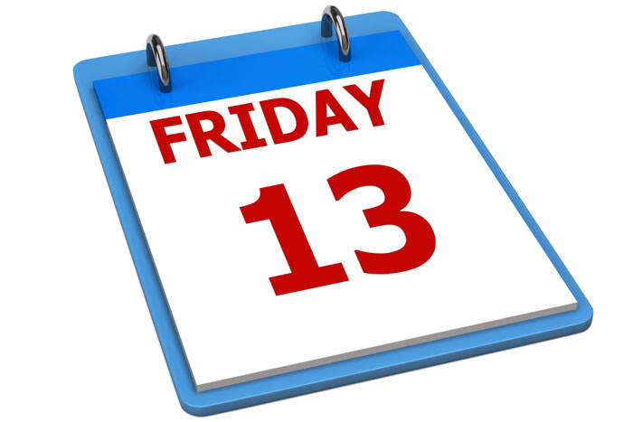 Friday the 13th Nursing Jobs
