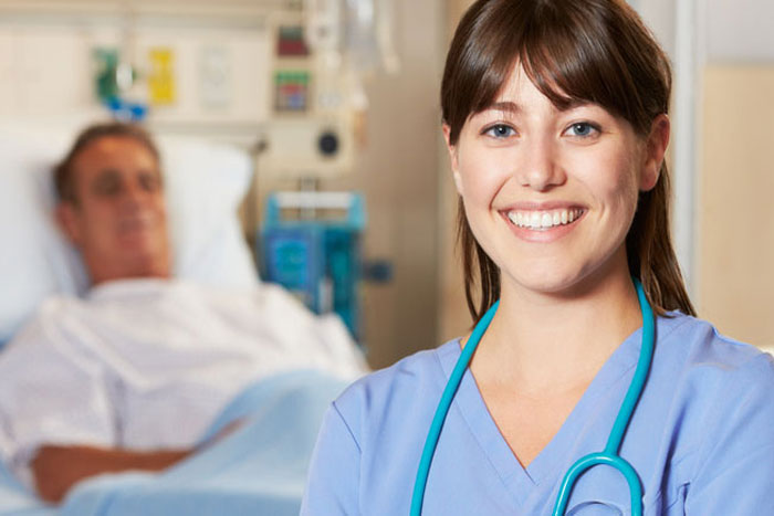 What RNs Know About HCAHPS