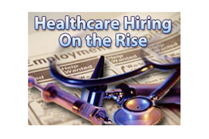 Healthcare Hiring
