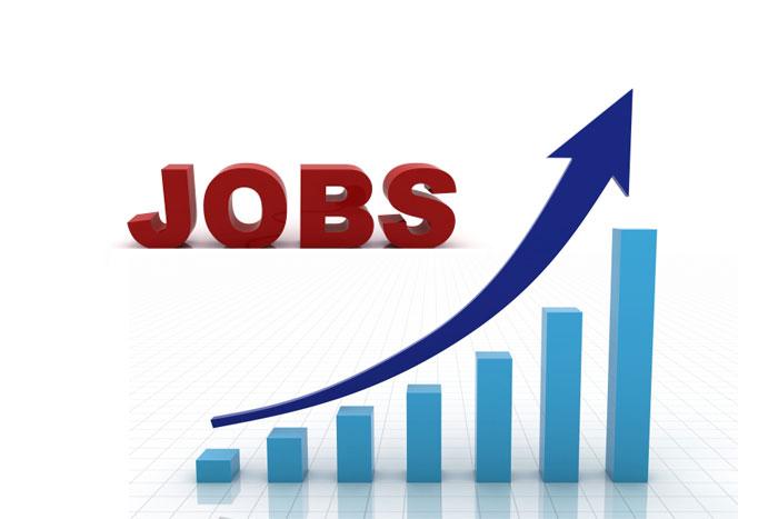Healthcare Job Recession Over