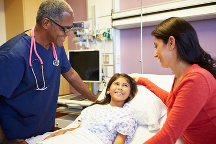 Med Surg Nursing Salary and Job Description