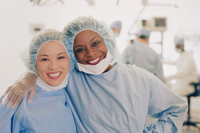 Medical Surgical Nurses Week
