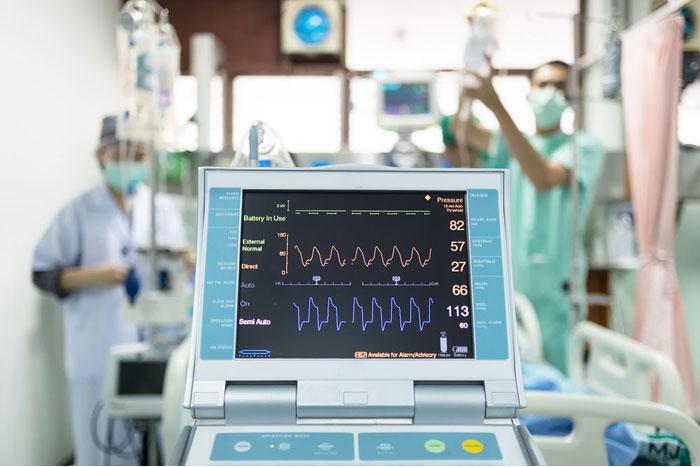 Travel Nurse Career with Medical Robotics
