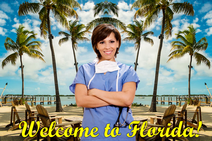 Medical Tourism Allows Fl Nurses To Treat More Global Patients