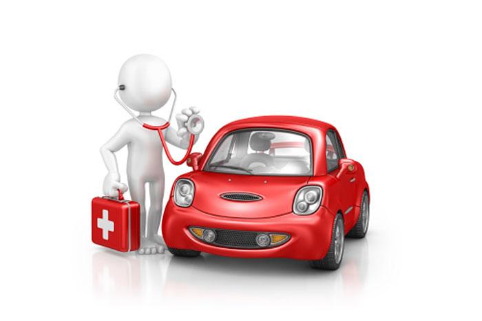 Nurse Motorist Tips