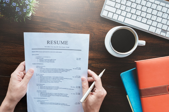 How To Write A New Grad Nurse Resume That Gets You Hired