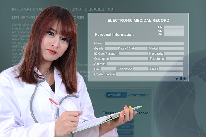 Learning Ehr Systems Help To Land Top Travel Nursing Jobs