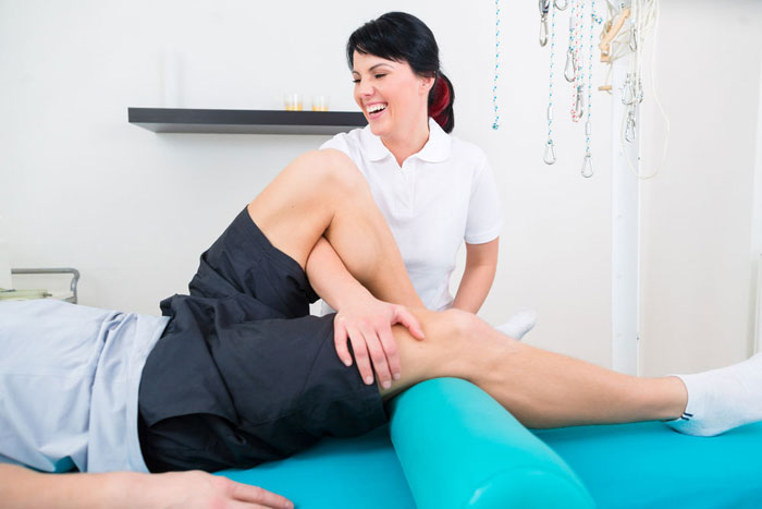 Travel Nurse as Physical Therapist