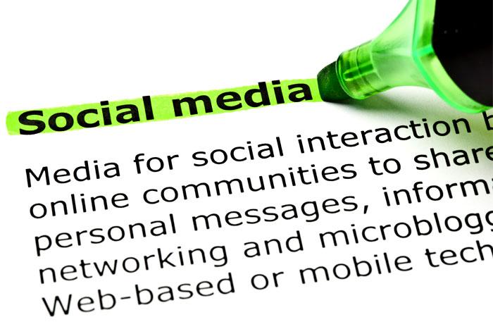 Social Media Dont's