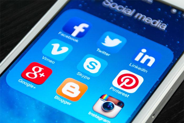 Social Media Exposure for Nurses