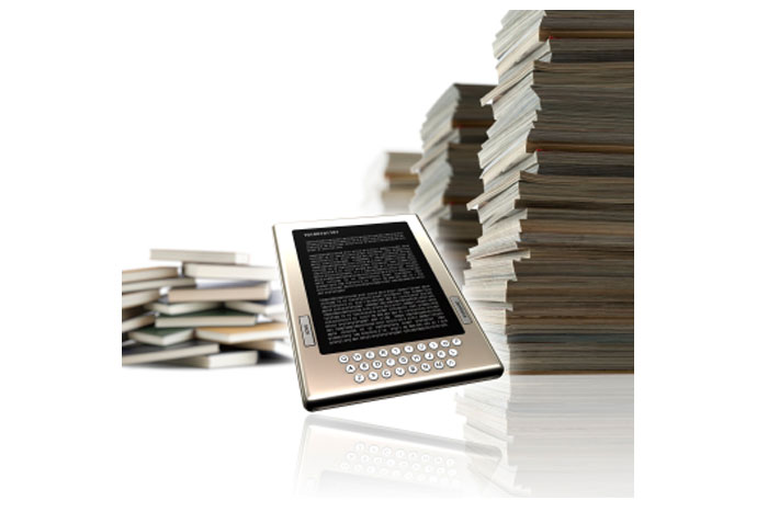 Electronic Textbook