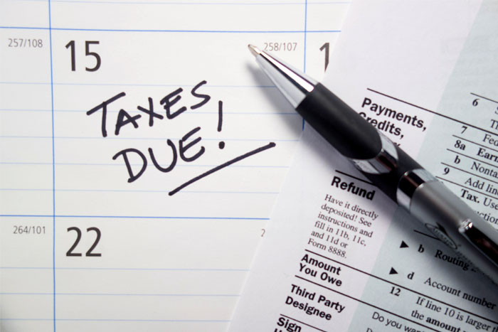 Tax Tips for Travel Nurses