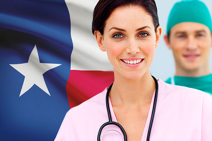 Nurse dating website in texas