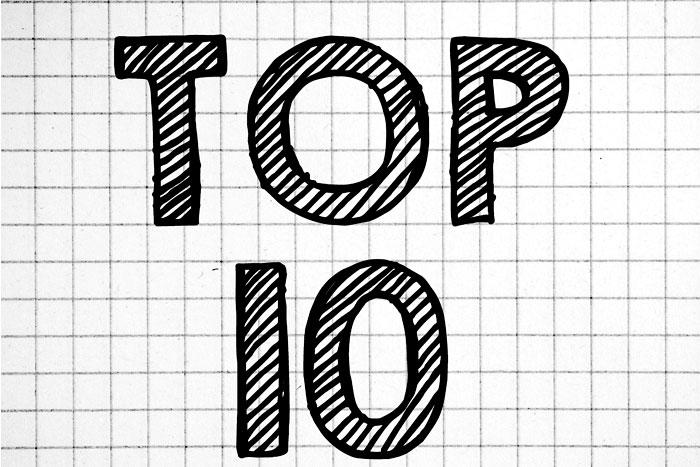 Top 10 Medical Breakthroughs