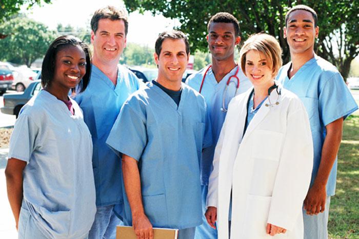 Nurse Unionization