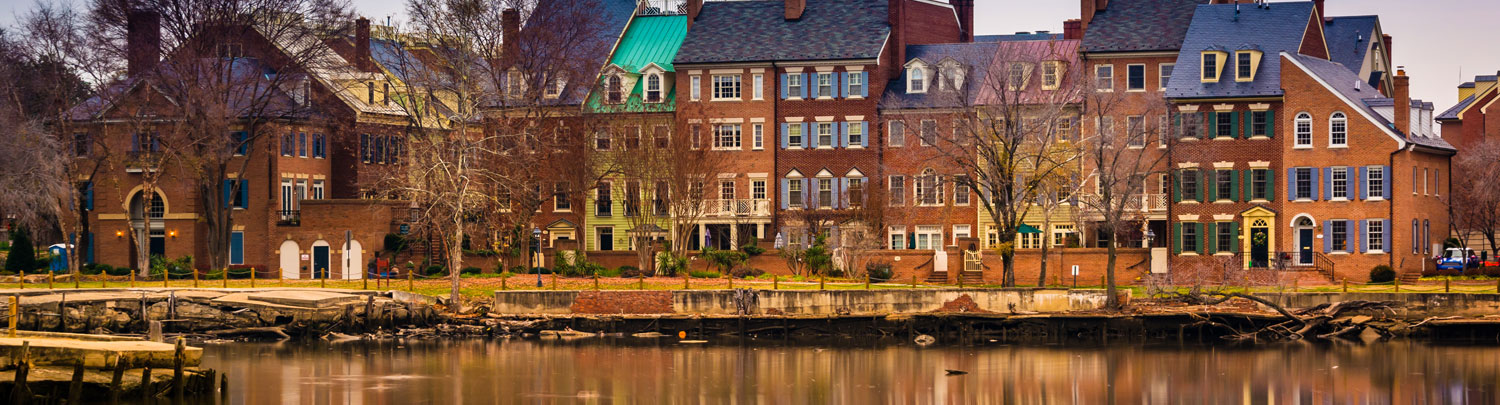 Featured Assignment In Alexandria Virginia American
