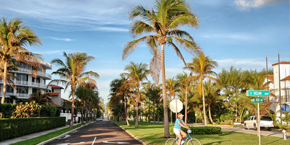 Featured Assignment In West Palm Beach Fl American Traveler