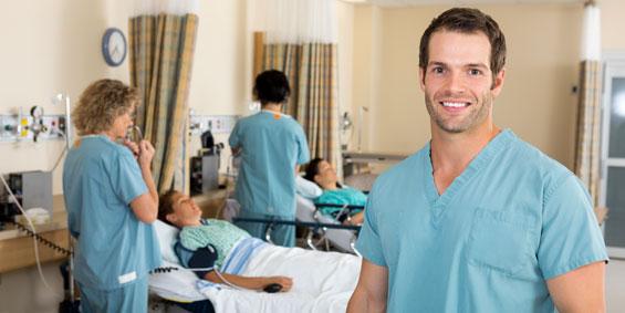 Pacu Nurse Jobs American Traveler