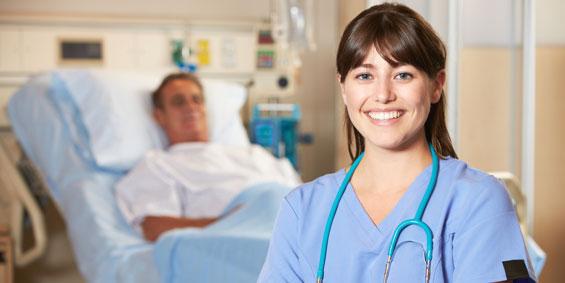 ICU nurse salary, duties, critical care nursing job description