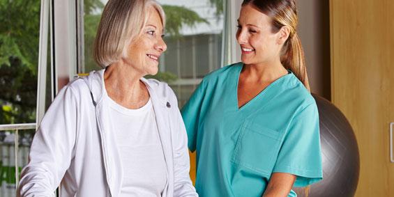 Rehab Out-Patient Nurse