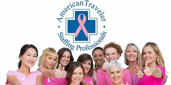 Breast Cancer Awareness events