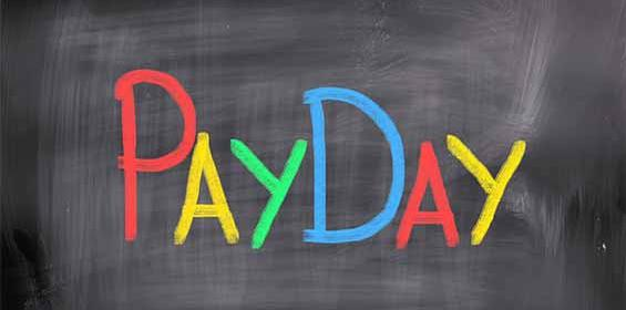 Direct Deposit on Payday for Travel Nurses