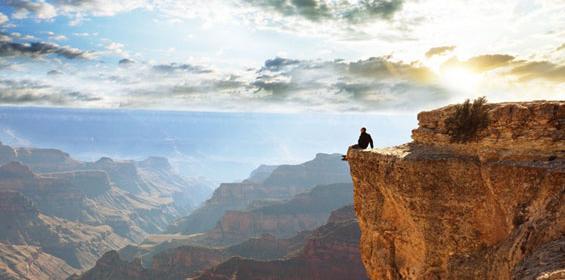 Grand Canyon at Arizona