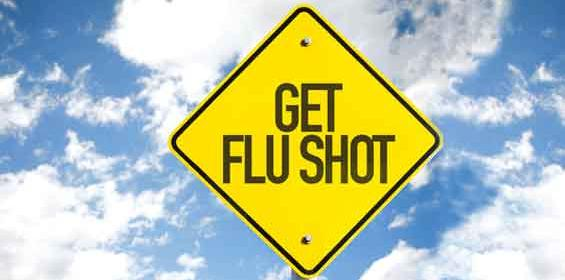 RNs Are Pledging to Get Their Flu Shots. Will You?
