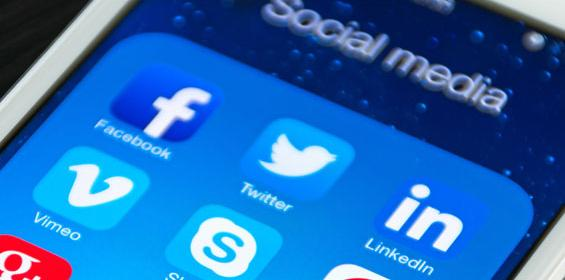 Social Media Exposure for Nurses